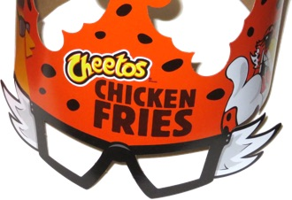 Cheetos Chicken Fries