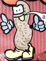 Peanut Guy