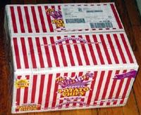 Sam & Martin's Ultimate chips box