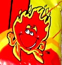 Frito-Lay Flamin' Hot (version 2)