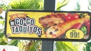 A Celebration of Taquitos