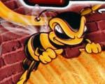Herr's Bee Mascot