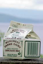 Monument Farms Dairy Chocolate Milk