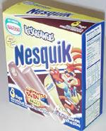 Nesquik Ice Screamers