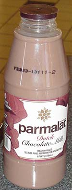 Parmalat Dutch Chocolate Milk