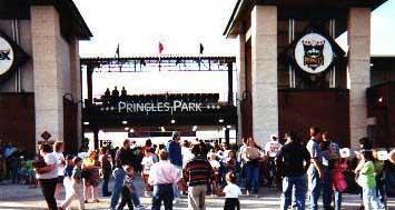 Pringles Park