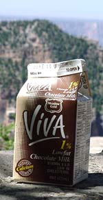 Viva Chocolate Milk
