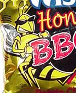 Bee from Wise chips
