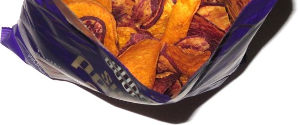 photo of Andean Gourmet Sweet Potato Crisps