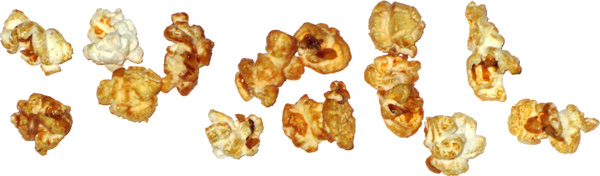 photo of Angie's Uncommonly Salted Caramel Small Batch Kettle Corn