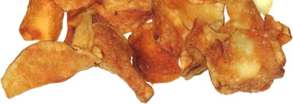 photo of Cape Cod Kettle Cooked Potato Chips Russet