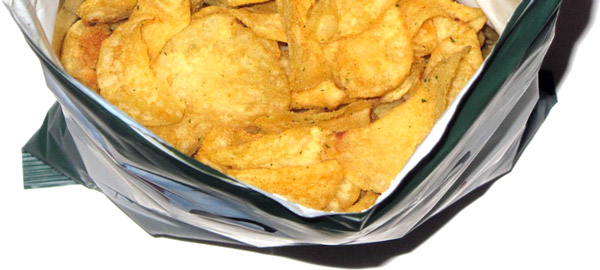 photo of Cape Cod Sweet & Spicy Jalapeño Potato Chips