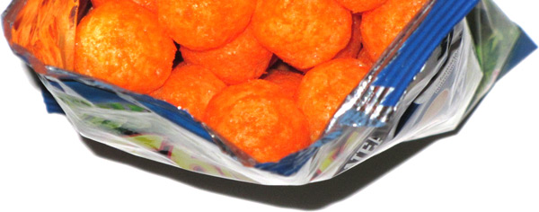 photo of Cheetos Horneados Boliqueso