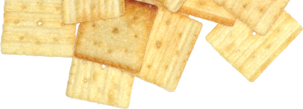 photo of Cheez-It Grooves Sharp White Cheddar