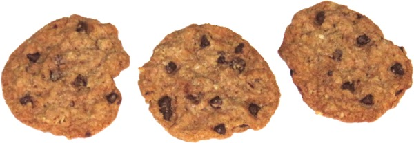 photo of Chips Ahoy! Thins Oatmeal