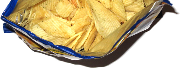 photo of Crunchips Ser-Cebula X-Cut