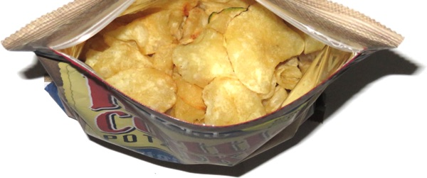 photo of Food Club Kettle Cooked Potato Chips