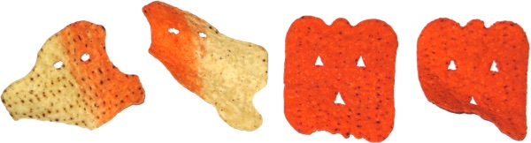photo of Fright Bites Tortilla Chips