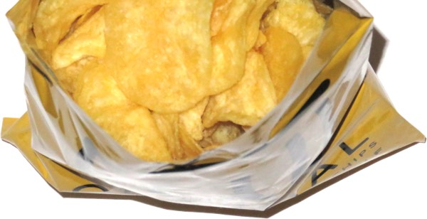 photo of Full of Chips Original Kettle Cooked Potato Chips