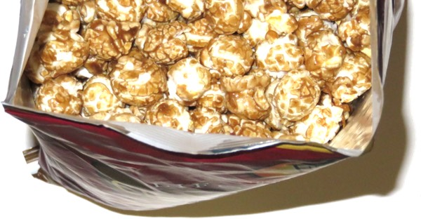 photo of Gaslamp Cinnamon Caramel Popcorn