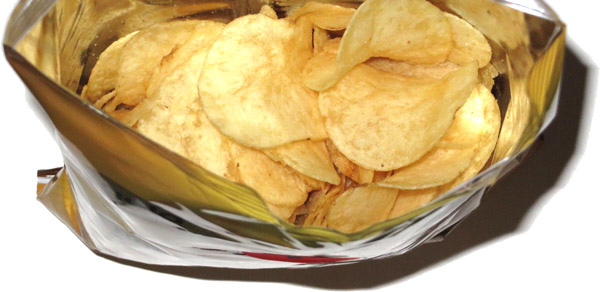 photo of Gold Emblem Classic Potato Chips