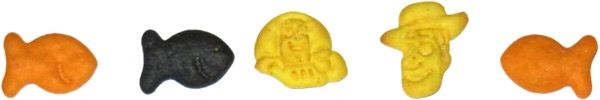 photo of Goldfish Special Edition Cheddar Toy Story 4