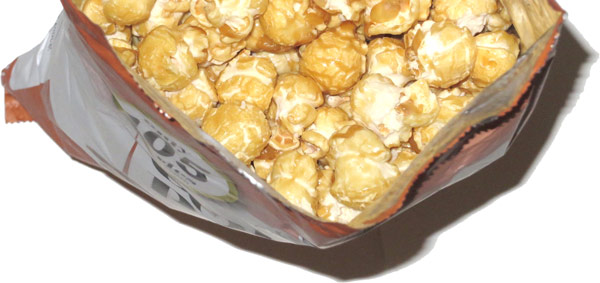 photo of The Gourmet Popcorn Co. Caramel Crunch Popcorn