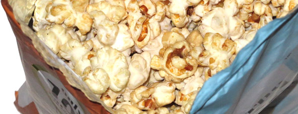 photo of The Gourmet Popcorn Co. Sweet and Salty Popcorn
