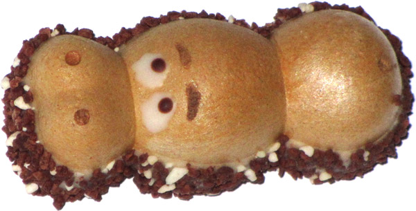 photo of Happy Hippo Cocoa Cream Biscuits