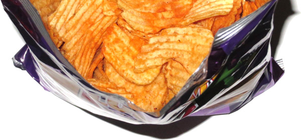 photo of Herr's Sweet Thai Chili Potato Chips