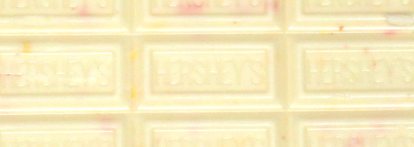 photo of Hershey's Candy Corn bar