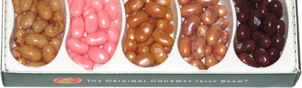 photo of Jelly Belly Krispy Kreme Doughnuts