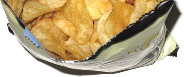 photo of Off Road Joe Chips Classic Kettle Cooked with Sea Salt
