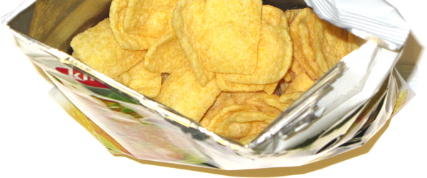 photo of Kirin Rice Corn Chip