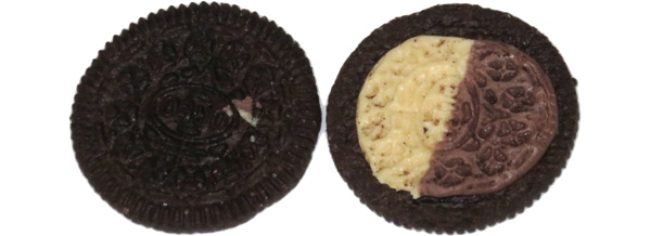 photo of Double Delight Oreo