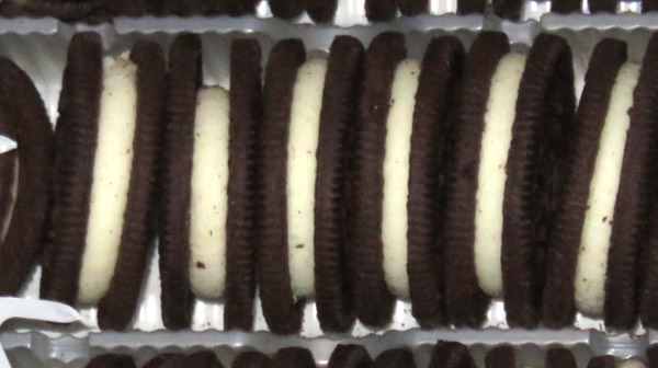 photo of Double Stuf Oreo