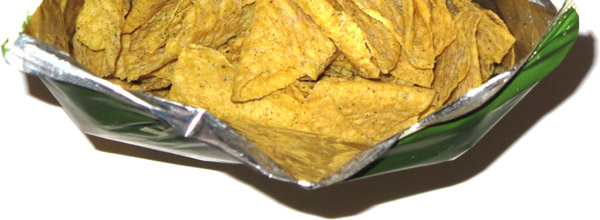 photo of Paqui Tortilla Chips Roasted Jalapeno