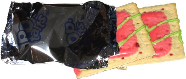 photo of Pop-Tarts Frosted Watermelon