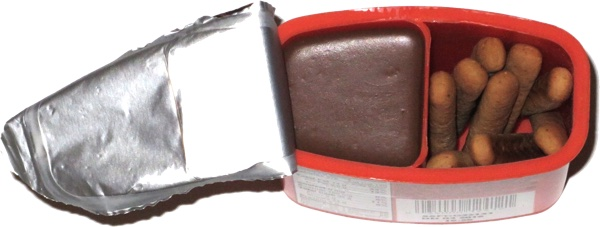 photo of Reese's Spreads Snacksters