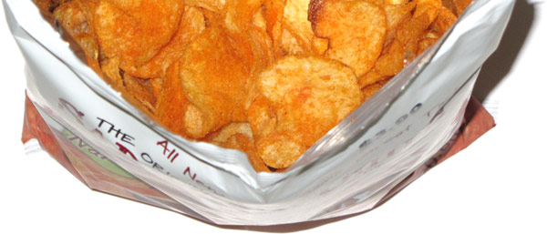 photo of Saratoga Chips Honey BBQ