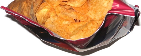 photo of Sensation Sweet Chili & Sour Cream Flavour Kettle-Cooked Potato Chips