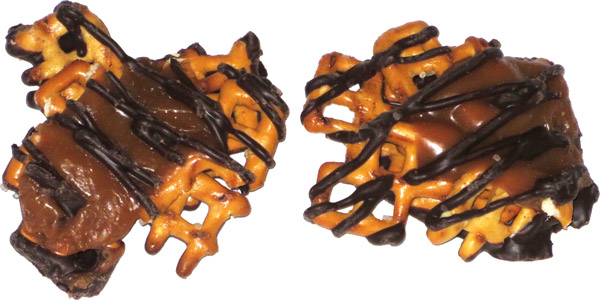 photo of Snappers Dark Chocolate and Sea Salt