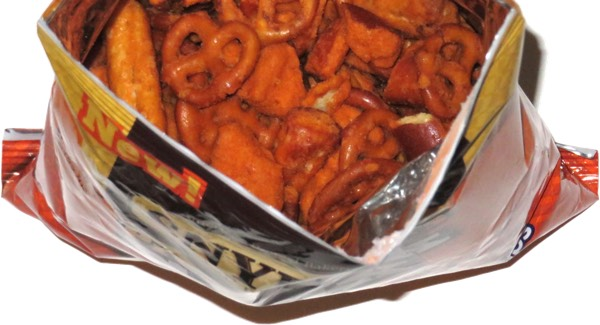 photo of Snyder's of Hanover Pretzel Lovers Snack Mix Hot Buffalo Wing