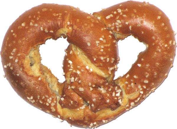 photo of Trader Joe's Old-Fashioned Sourdough Hard Pretzels
