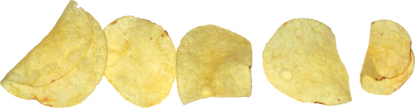photo of Wegmans Original Potato Chips