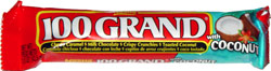 100 Grand with Coconut