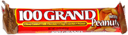 100 Grand with Peanuts