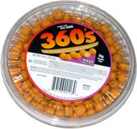 360's Pizza