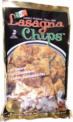 A&J's Lasagna Chips