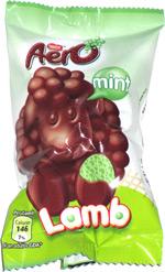 Aero Mint Lamb